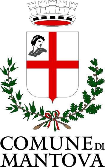 stemma comune MANTOVA